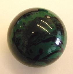 Custom Novelty Billiard Ball For Pool Table Games Green Black